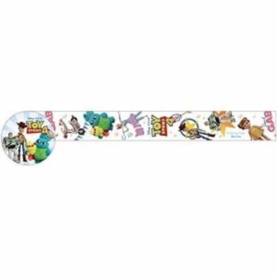 ディズニー/ピクサー 箔マスキング トイ・ストーリー4 チラシ dz-80567