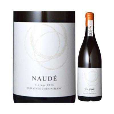 ノーデ オールド・ヴァイン シュナン・ブラン 2016年 ノーデ・ワインズ
