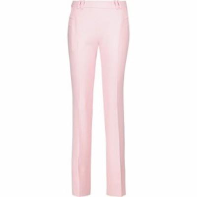 ローラン ムレ Roland Mouret レディース スキニー・スリム ボトムス・パンツ Dall mid-rise slim pants Powder Pink