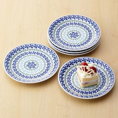 ケーキ皿セット