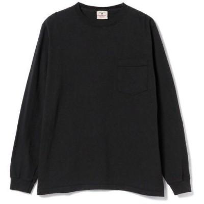 tシャツ Tシャツ Goodwear / ポケット ロングスリーブTシャツ