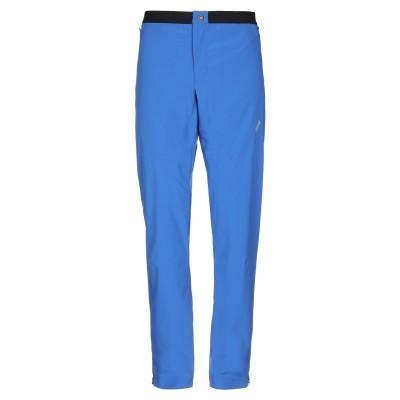 コルマー COLMAR パンツ ブルー 50 ポリエステル 100% パンツ