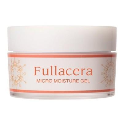 フラセラ Fullacera マイクロモイスチャーゲル クリーム 60g fullacera フラーレン配合 オールインワン 美白 エイジングケア