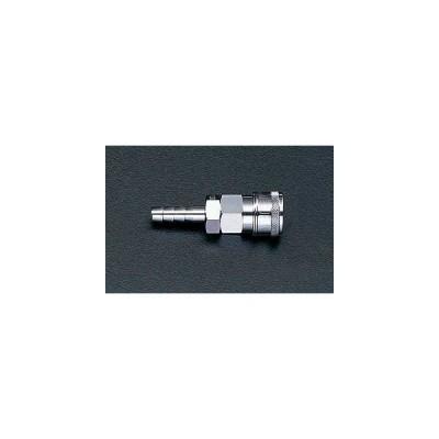 エスコ ESCO 7.5mm ステム型カップリング EA140DG-11