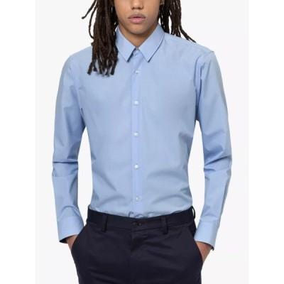 ヒューゴボス シャツ メンズ トップス HUGO by Hugo Boss Vidal Regular Fit Cotton Oxford Shirt