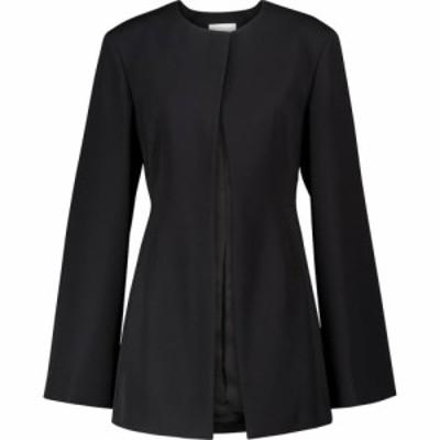 ジル サンダー Jil Sander レディース ジャケット アウター Tailored wool jacket Black