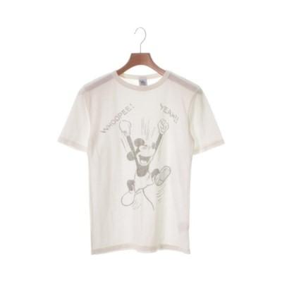 JUNK FOOD ジャンクフード Tシャツ・カットソー レディース