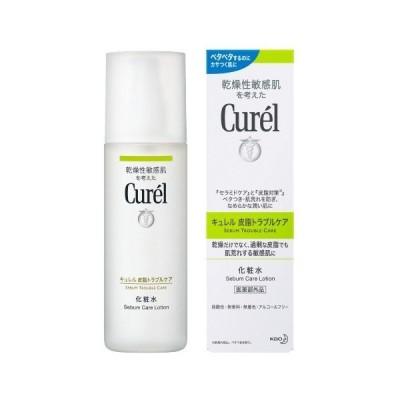 キュレル 皮脂トラブルケア 化粧水 ( 150ml )/ キュレル