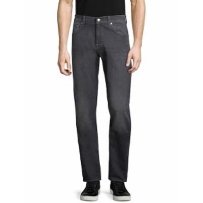 7 フォー オールマンカインド メンズ パンツ デニム ジーンズ Solid Cotton Jeans