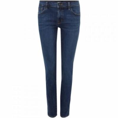 ジェイ ブランド J Brand レディース ジーンズ・デニム ボトムス・パンツ Mid Rise Skinny Jean in Mesmeric Denim Mid Wash