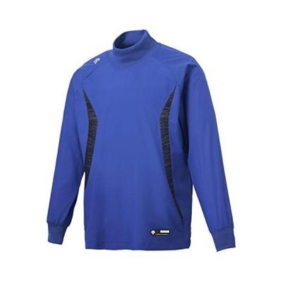 DESCENTE(デサント) PJ-252 カラー:ROY サイズ:M ウインドシャツ
