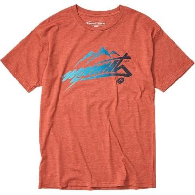 (取寄)マーモット ラッド Tシャツ - メンズ Marmot Marmot Rad T-Shirt - Men's Picante Heather