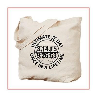 Ultimate Pi Day 2015 ? コットンキャンバスショッピングバッグ、Leiacikl22がデザイン【並行輸入品】