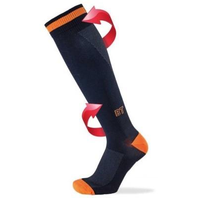 メンズ ウェア ソックス Compresion Socks