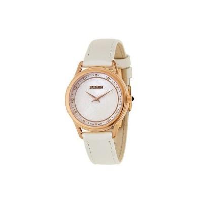 腕時計 バルマン Balmain Maestria レディース レディース クォーツ 腕時計 B36392286