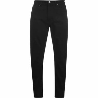 ファイヤートラップ Firetrap メンズ ジーンズ・デニム ボトムス・パンツ Rom Jeans Reg Black Wash