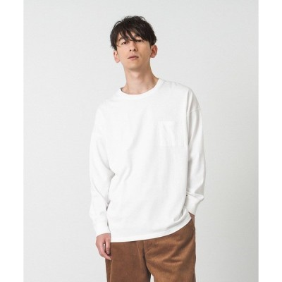tシャツ Tシャツ ドロップショルダーTシャツ