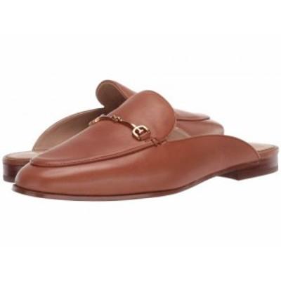 Sam Edelman サムエデルマン レディース 女性用 シューズ 靴 ローファー ボートシューズ Linnie Saddle Atanado Veg Leather【送料無料】