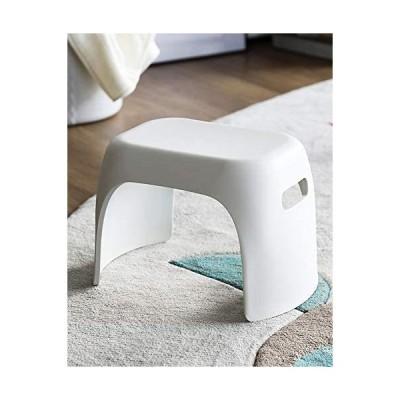 AIXUAN浴室椅子風呂椅子、高28cm、抗菌性風通しが抜群です。 (大きい)