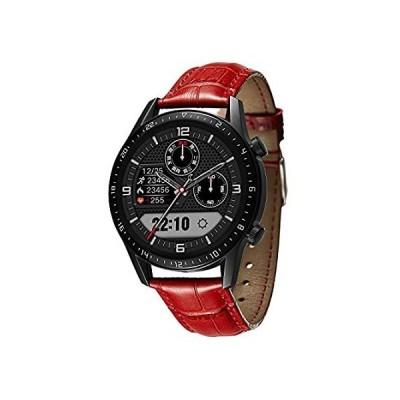 BINLUN 時計バンド メンズ スマートウォッチ スマートウォッチバンド Huawei GT/GT2 42mm 46mm/ Huawei Watch