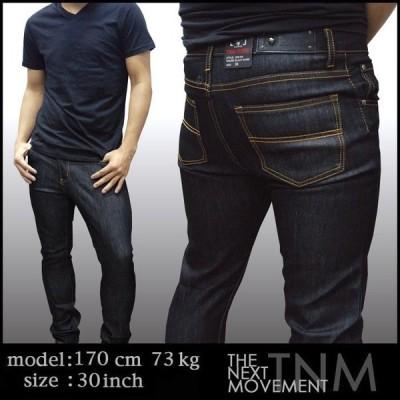【LA発・ストレッチ スキニー】TNM JEANS メンズ パンツ ブラック カーキ スリム カラー ジーンズ デニム チノパン インポート ブランド