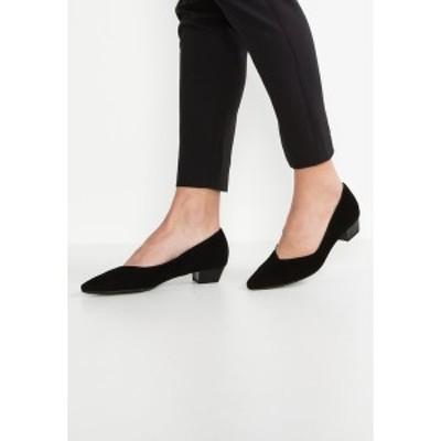 ピーター カイザー レディース ヒール シューズ LIMBA - Classic heels - schwarz schwarz