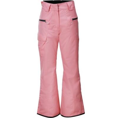2117オブ スウェーデン 2117 Of Sweden レディース スキー・スノーボード ボトムス・パンツ Julabaro Snowboard Pants 2020 Coral
