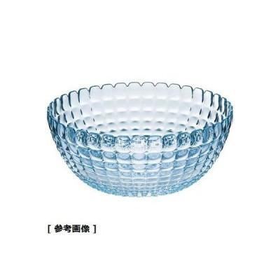 guzzini(グッチーニ) NGT1809 ティファニーサラダボウル(2138.3081XLブルー)