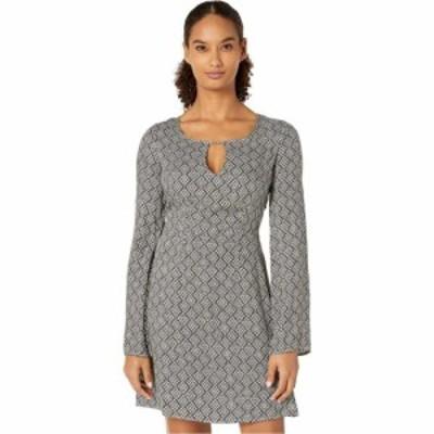 ステットソン Stetson レディース ワンピース ワンピース・ドレス 2101 Black Aztec Print Dress Black