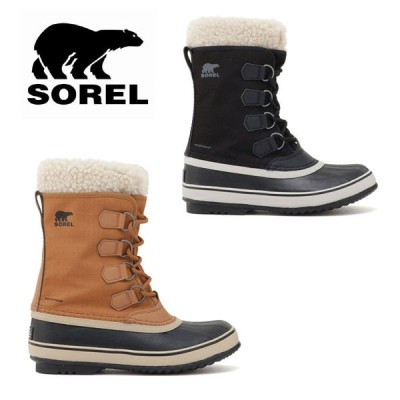 ソレル ブーツ ウィンターカーニバル NL3483 Winter Carnival レディース/女性用 ブーツ ※半期に一度のクリアランス