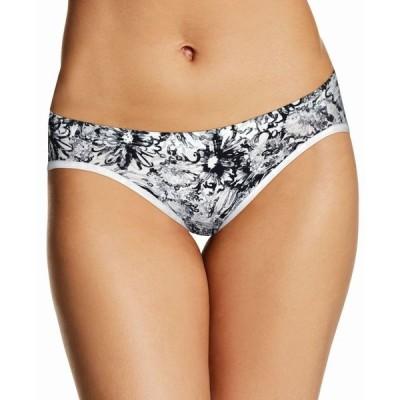 メイデンフォーム  レディース パンツ アンダーウェア Women's Barely There® Invisible Look® Bikini DMBTBK