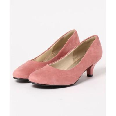 Xti Shoes / ALETTA-アレッタ- 究極のプレーンパンプス -5cmヒール- WOMEN シューズ > パンプス