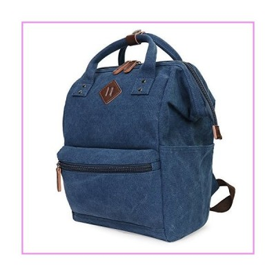 【送料無料】THINKSHOW Laptop Backpack Lightweight Travel Daypack College Bookbags Fits 14 Inch Laptop Notebook with Multiple Pockets B
