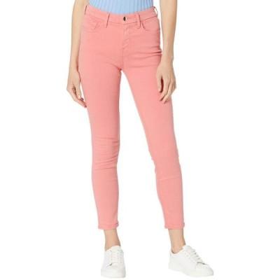 ジェン7 レディース デニムパンツ ボトムス Ankle Skinny Jeans