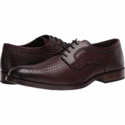 スティーブ マデン Steve Madden メンズ 革靴・ビジネスシューズ シューズ・靴 Maintain Oxford Burgundy