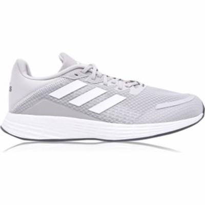 アディダス adidas メンズ スニーカー シューズ・靴 Duramo Sl Trainers LtGrey/Wht/Wht
