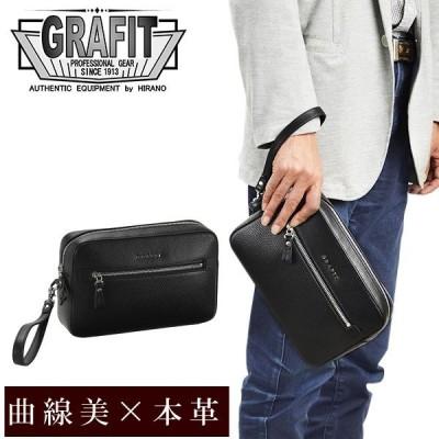 バッグ grafit グラフィット メンズ 男性用 ビジネスバッグ ブランド BAG シンプル レザー 本革 25891