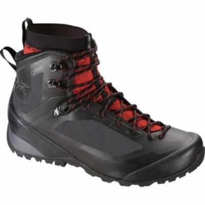 アークテリクス キャンプ用品 Bora2 Mid Backpacking Boot - Mens