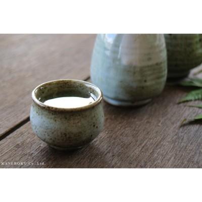 唐津刷毛目盃 5×4(cm) 日本製 美濃焼 業務用食器 おうち居酒屋 酒器
