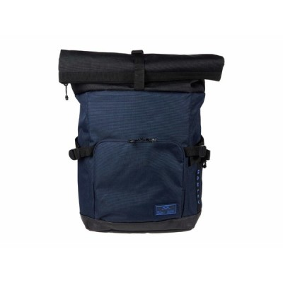 オークリー バックパック・リュックサック バッグ メンズ Rolled Up Backpack Fathom