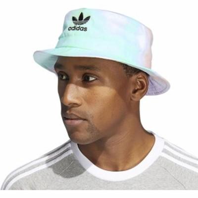 アディダス adidas レディース ハット バケットハット 帽子 Originals Adult Colorwash Bucket Hat Pastel