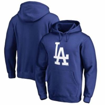 Fanatics Branded ファナティクス ブランド スポーツ用品  Fanatics Branded Los Angeles Dodgers Royal Primary Logo