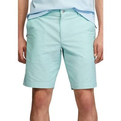 チャップス メンズ ハーフパンツ・ショーツ ボトムス Stretch Oxford Shorts