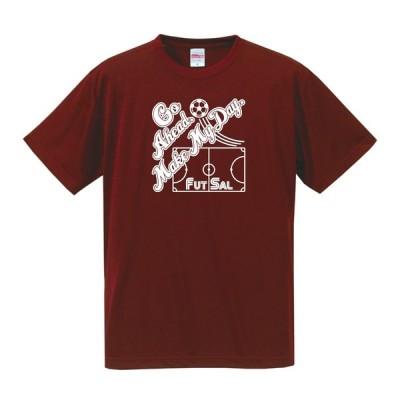 【名入れ】フットサル Tシャツ ドライシルキー ウェア 練習着 チーム クラブ 全12色  FS801 送料無料 5088