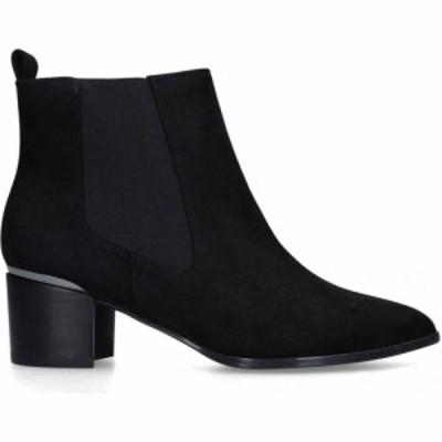 ナインウエスト Nine West レディース ブーツ ショートブーツ シューズ・靴 Taye Ankle Boots BLACK
