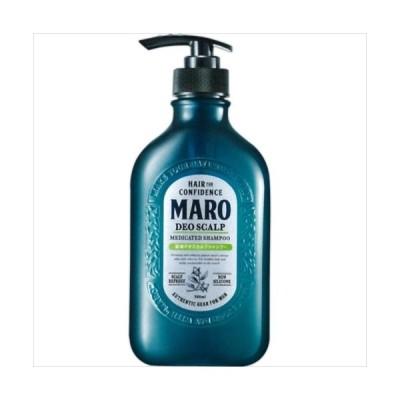 MARO(マーロ) 薬用デオスカルプシャンプー 480ml[医薬部外品]