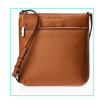 【新品】MICHAEL Michael Kors Small Flat Crossbody Acorn One Size(並行輸入品)