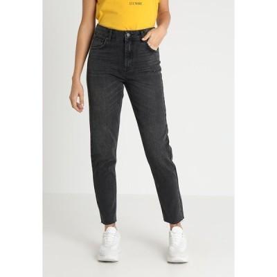 モス コペンハーゲン デニムパンツ レディース ボトムス CRYSTAL MOM  - Relaxed fit jeans - black washed