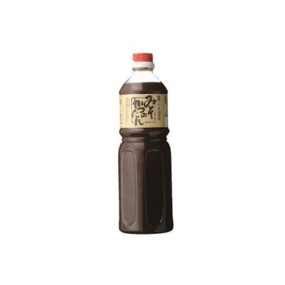 盛田 かがや イチミツボシ みそかつのたれ 1150g 加賀谷醤油