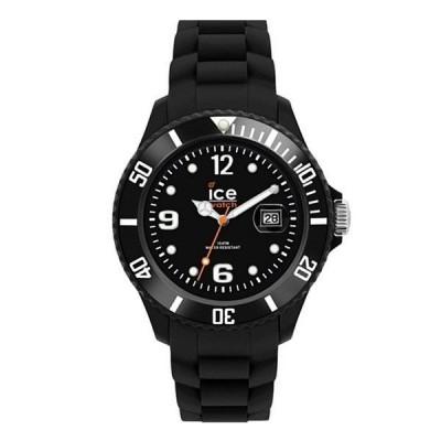 アイスウォッチ レディース アイス フォーエバー ブラック 000133 腕時計